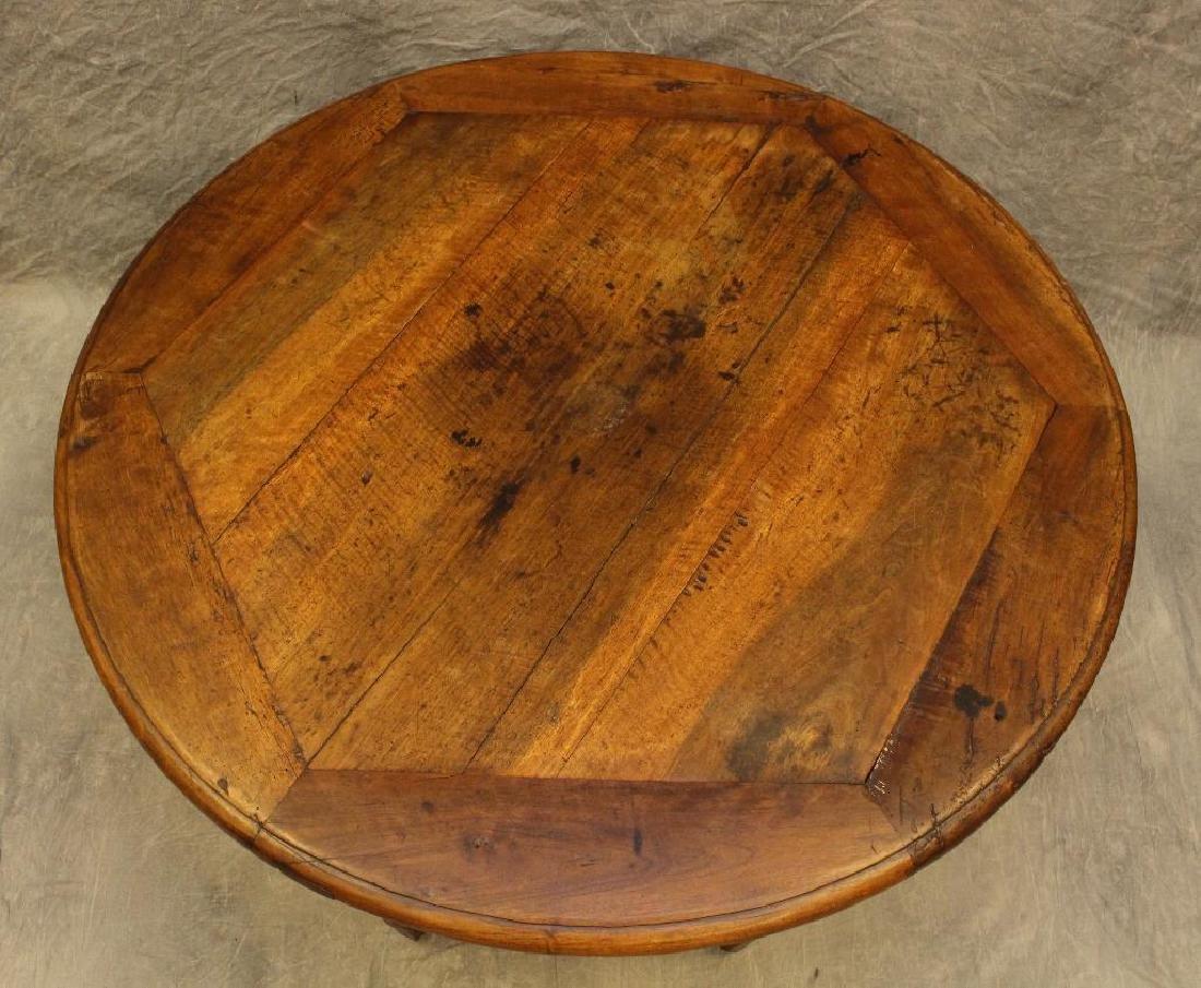 Walnut Breakfast Table - 2