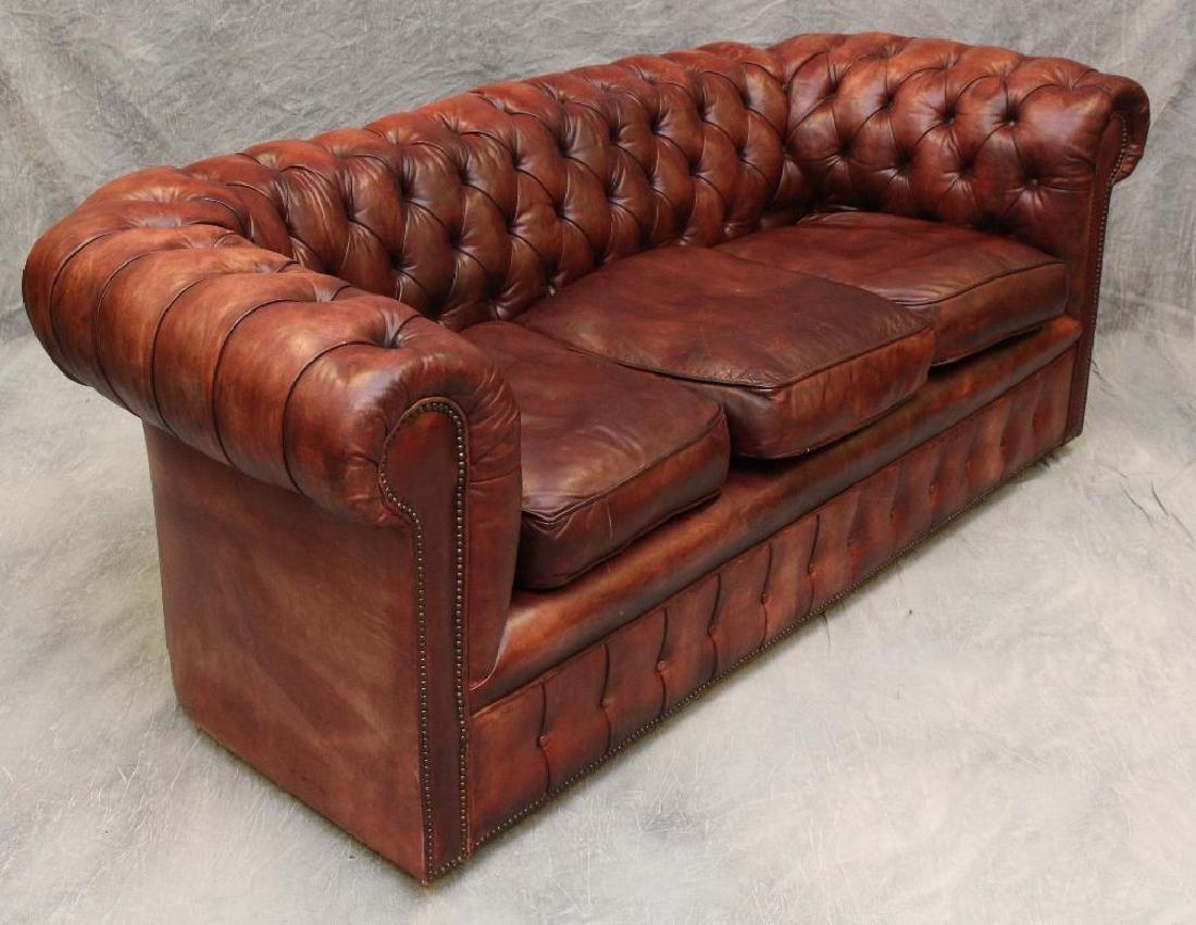 Chesterfield Sofa - 2