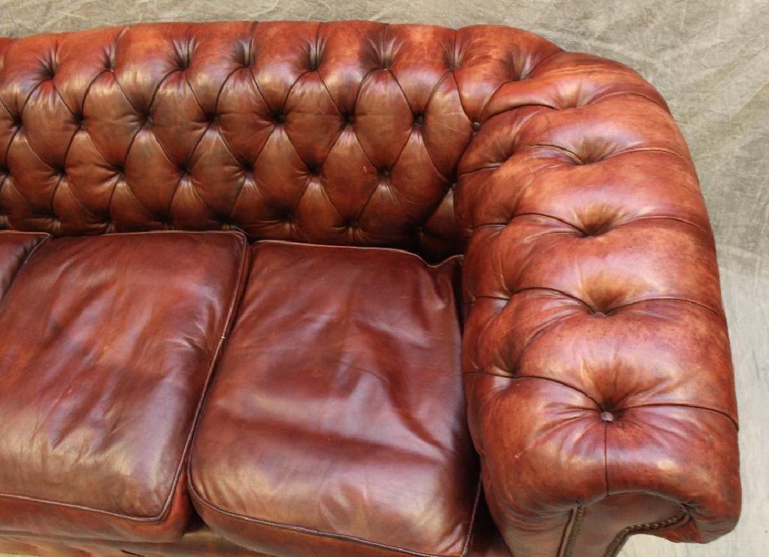 Chesterfield Sofa - 3