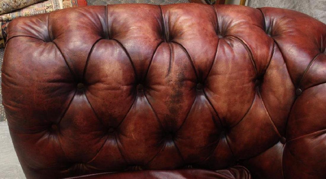 Chesterfield Sofa - 4