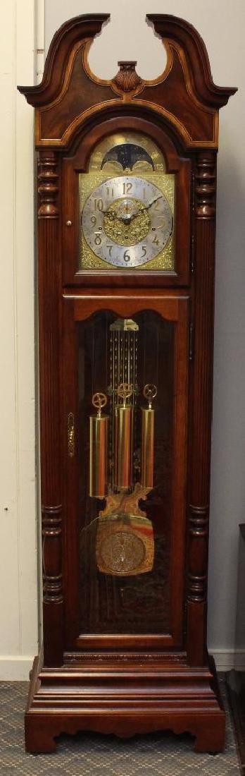 Howard Miller Tall Case Clock