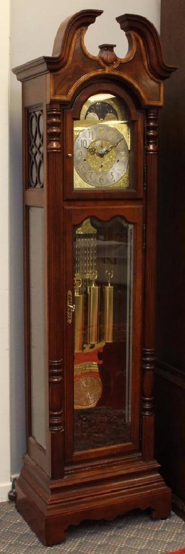Howard Miller Tall Case Clock - 2