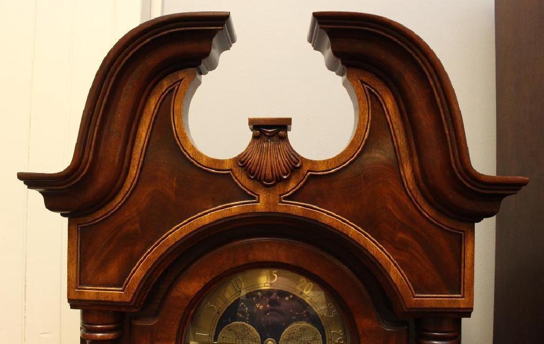 Howard Miller Tall Case Clock - 3