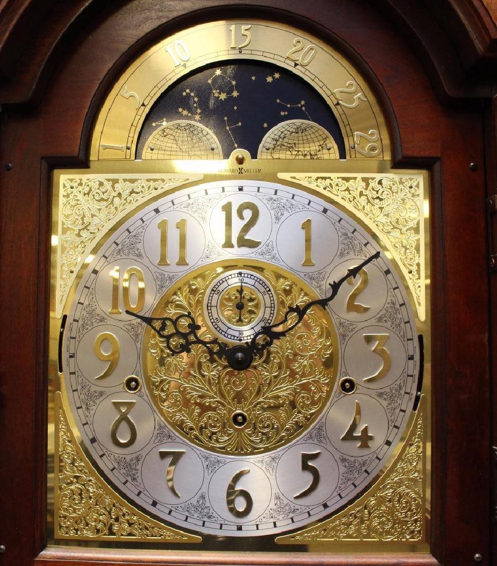 Howard Miller Tall Case Clock - 4