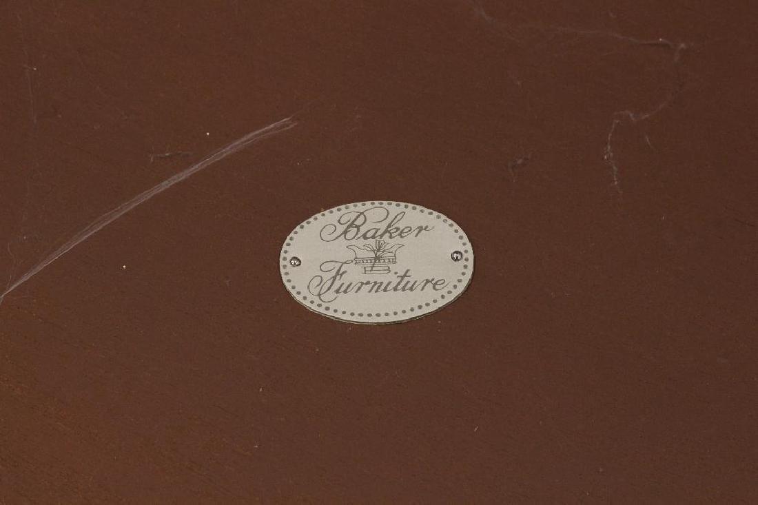 Baker Drum Table - 3