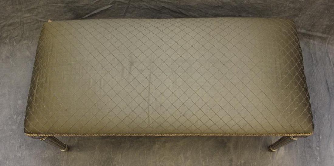 Louis XVI Style Bench - 3