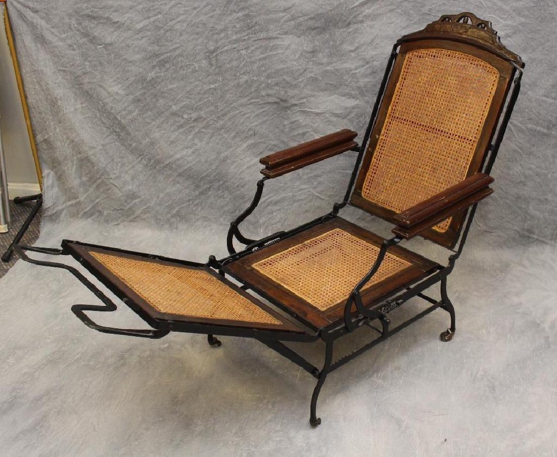 Invalid Chair - 2
