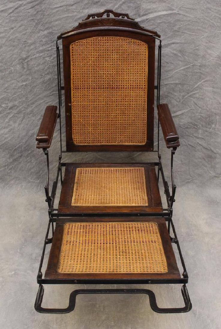 Invalid Chair - 3