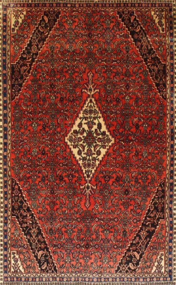 Persian Hand Woven Room Size Rug