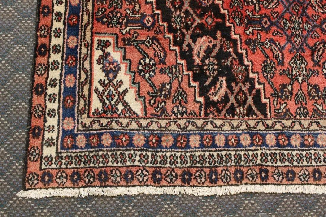 Persian Hand Woven Room Size Rug - 3