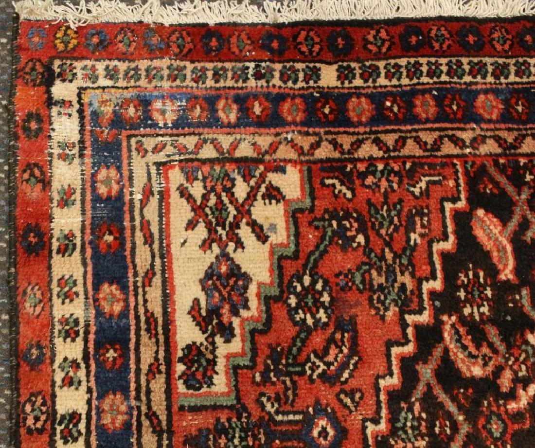 Persian Hand Woven Room Size Rug - 5