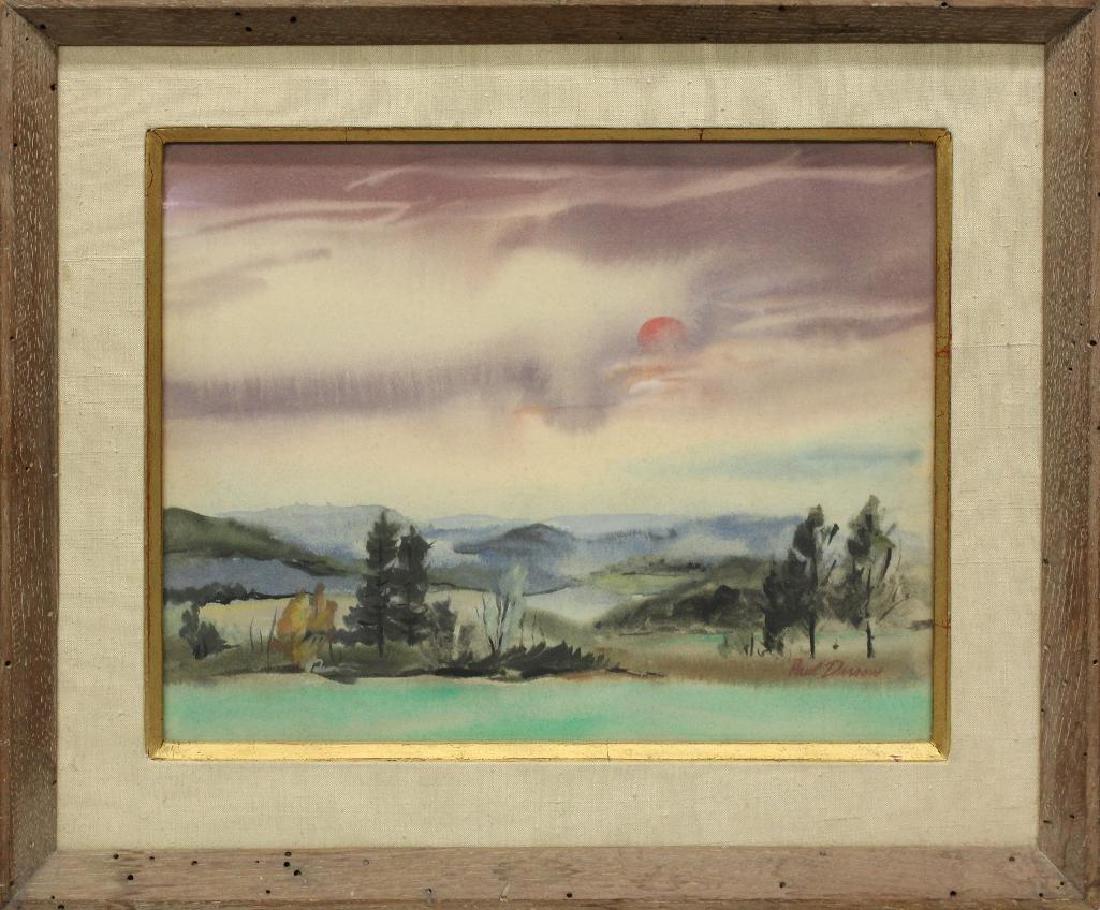 Paul W Darrow (b. 1902, California, Pennsylvania) - 2