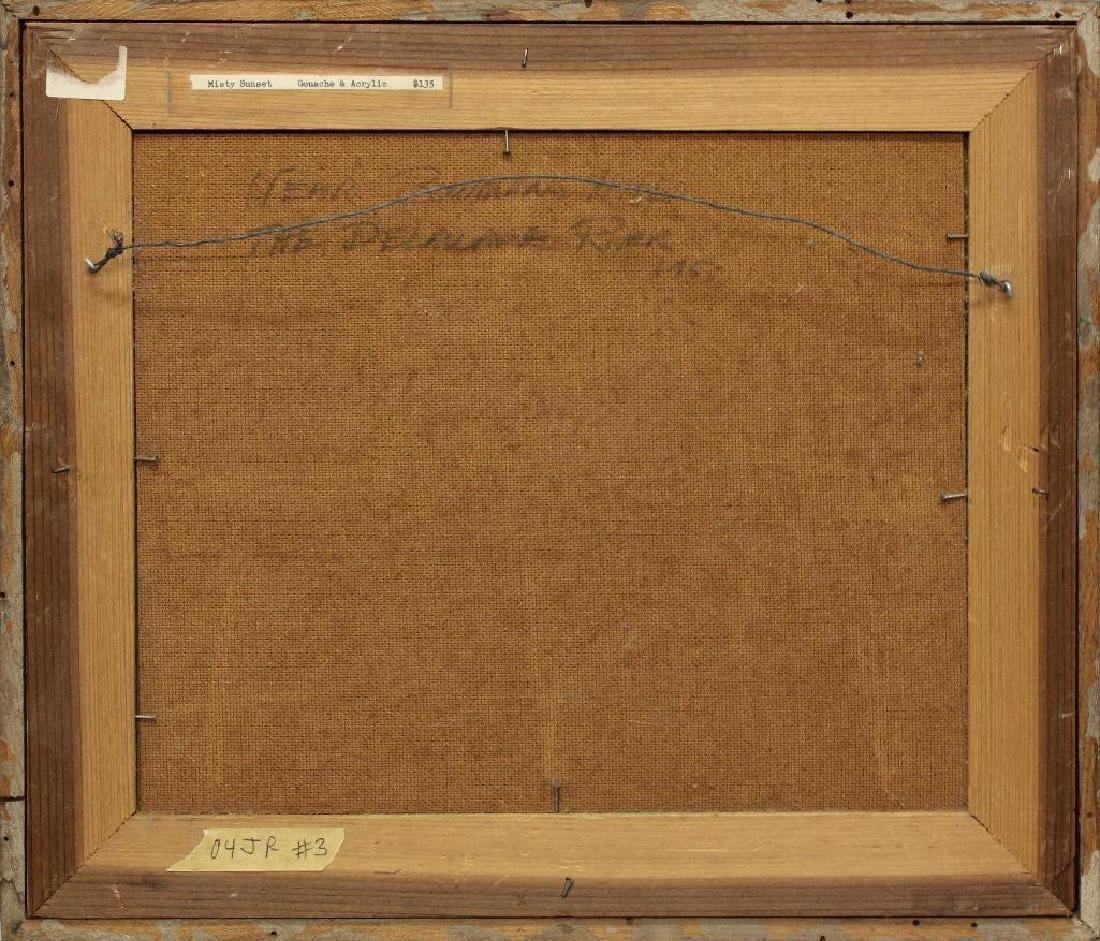 Paul W Darrow (b. 1902, California, Pennsylvania) - 4