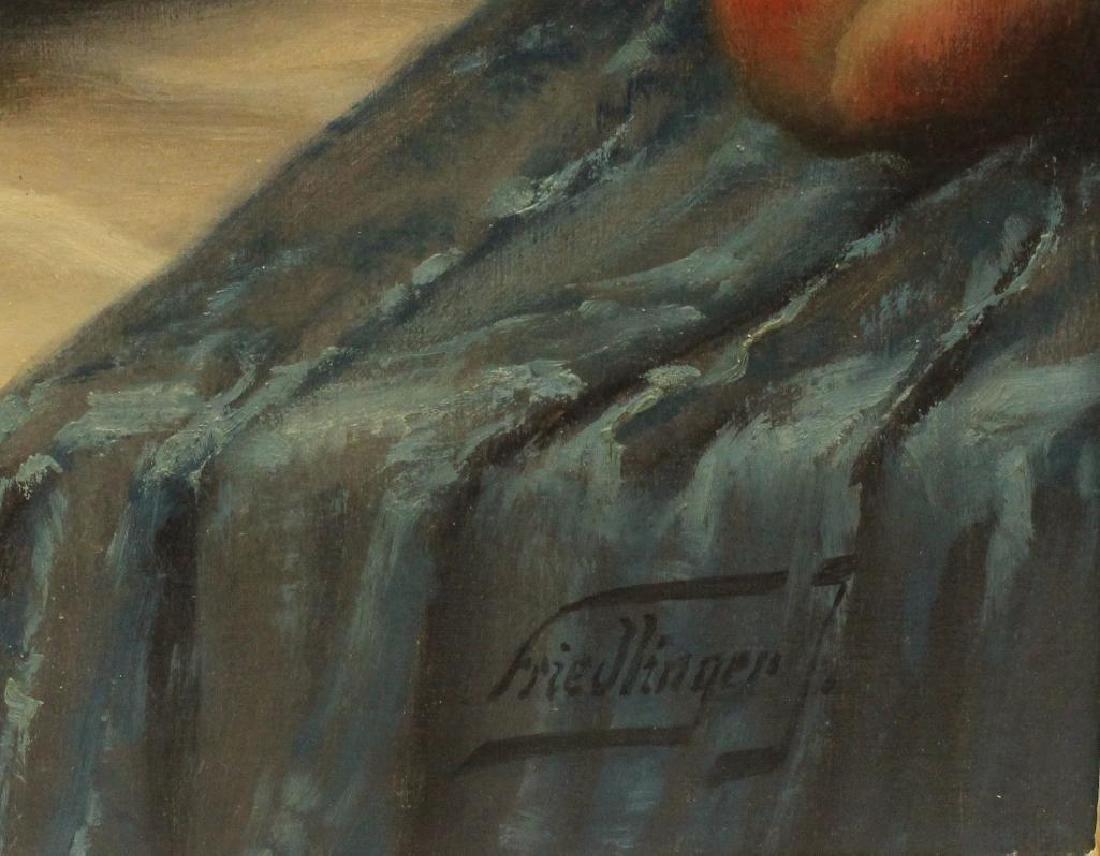 Friellinger, Still Life - 4
