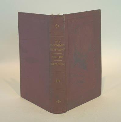 3007: Civil War Regimental History-77th PVI.