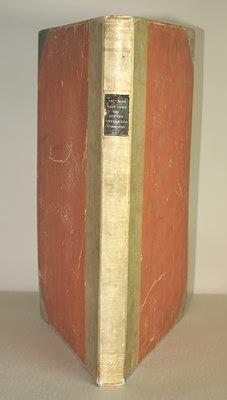 3014: German Art Book Folio-1923.