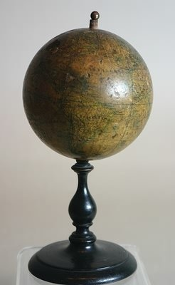 3018: Terrestrial Globe-1876.
