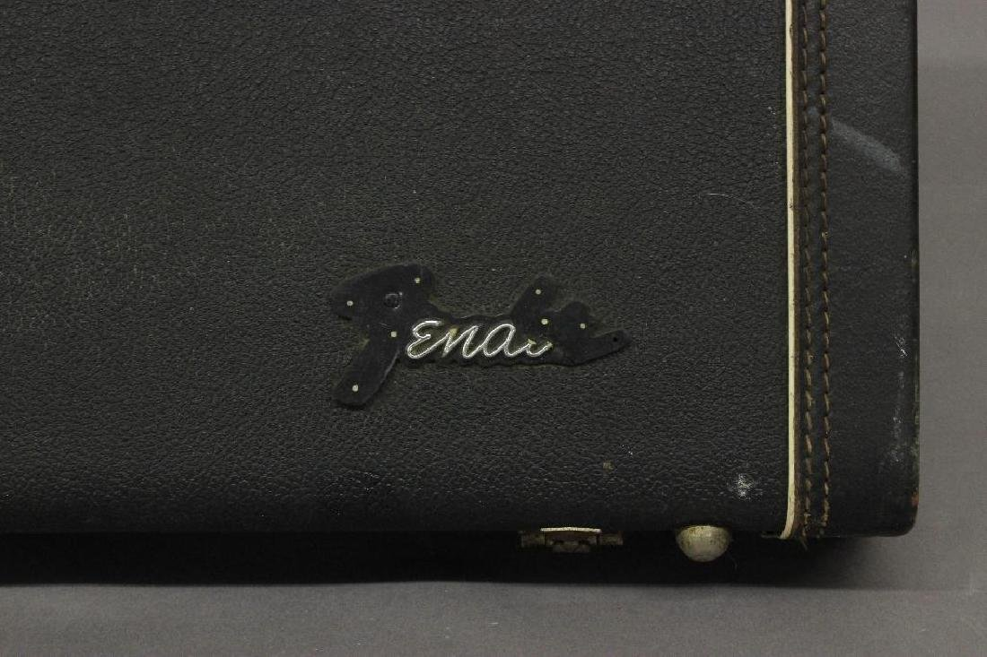 Fender Guitar Case - 2