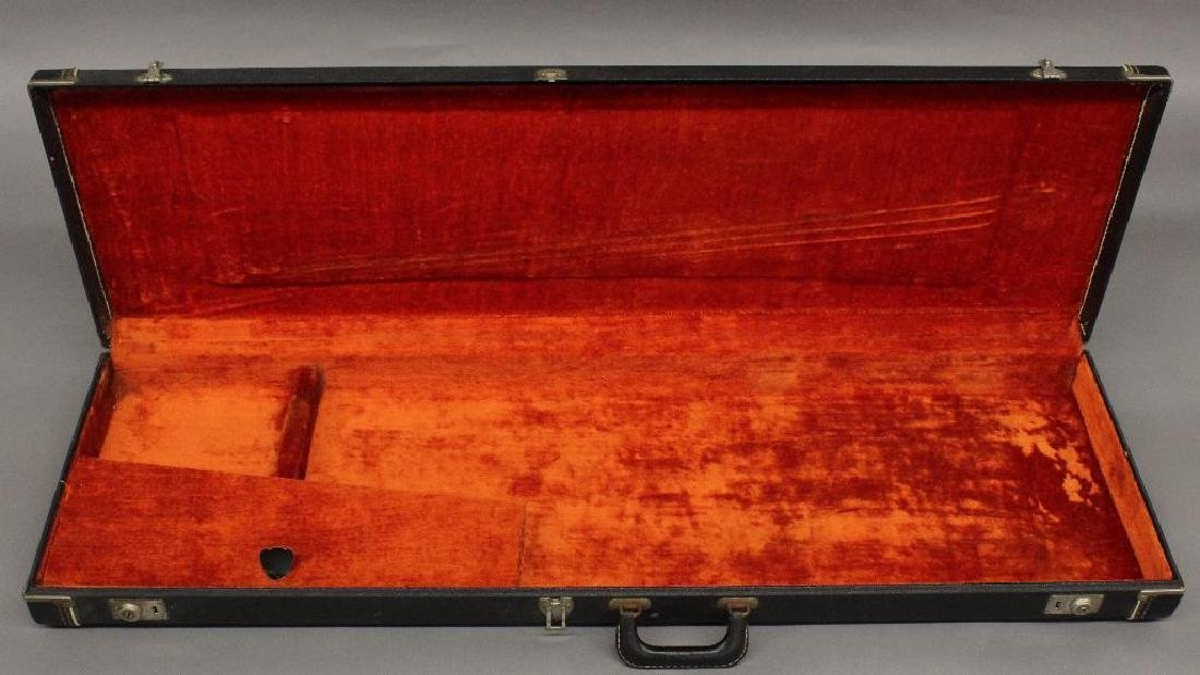 Fender Guitar Case - 9