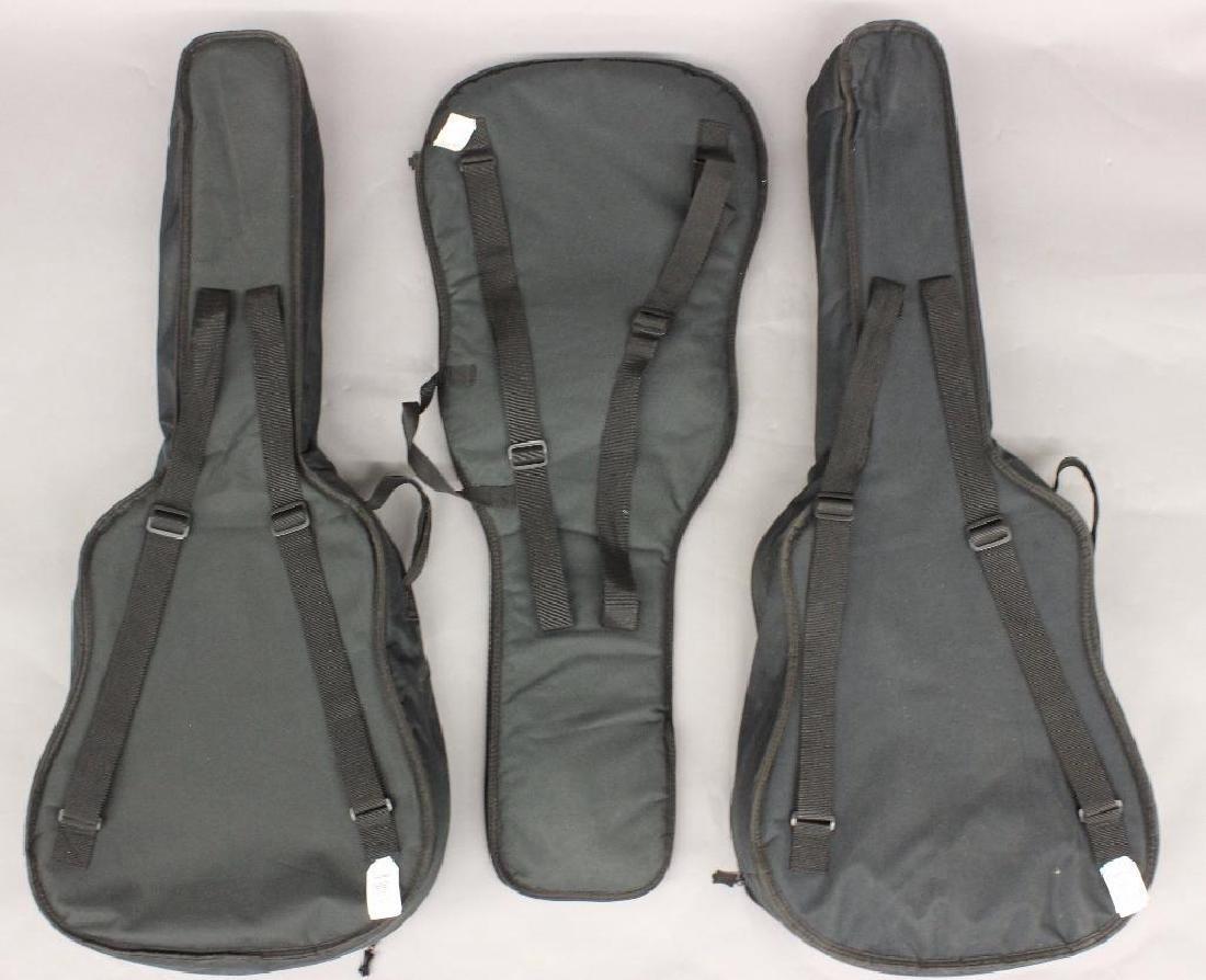 Gig bag lot - 2