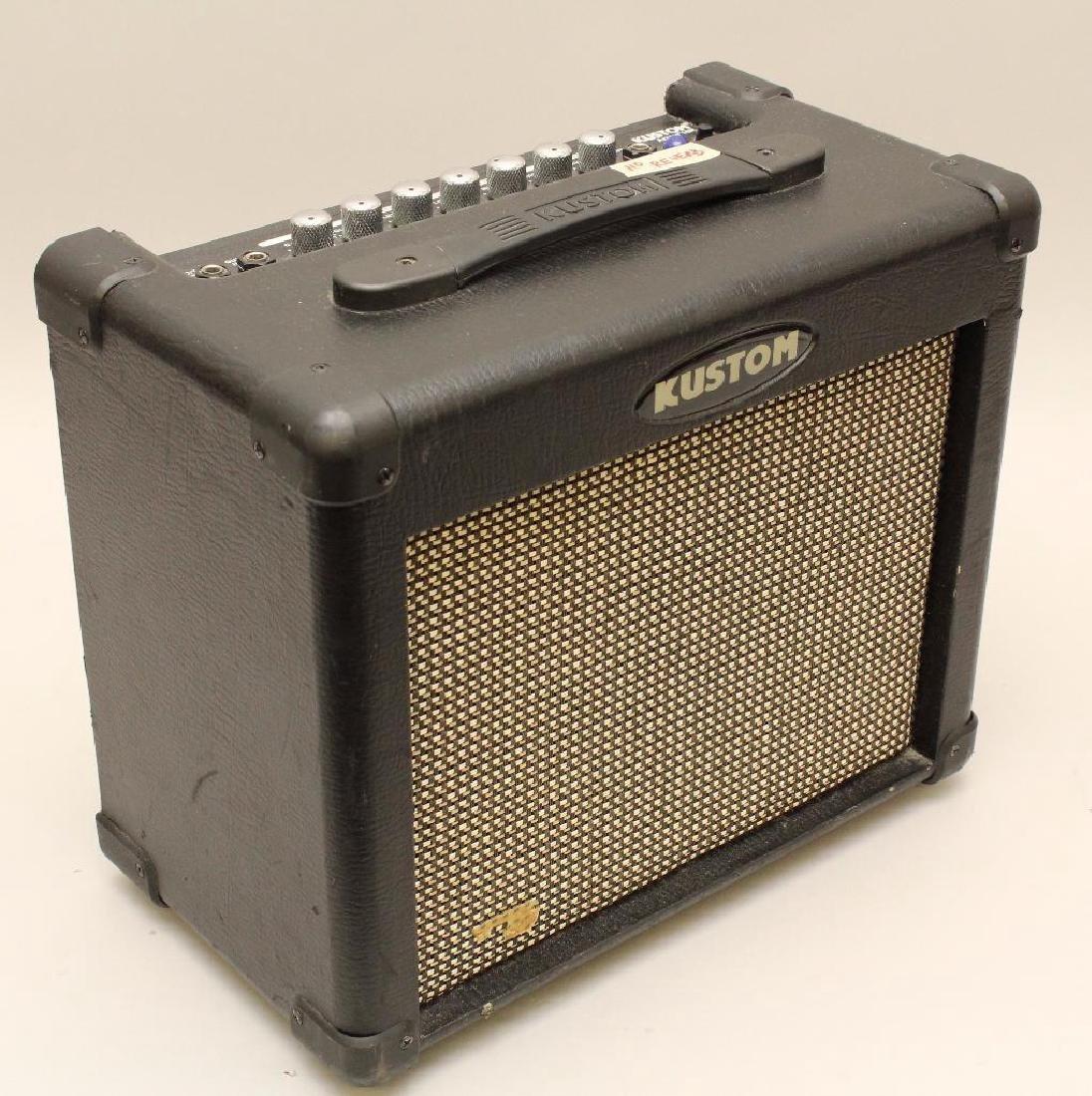 Kustom IGR Amplifier - 2