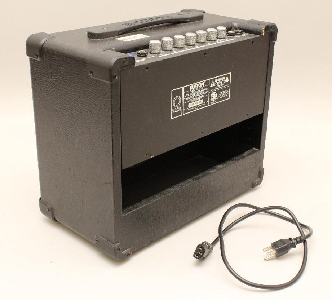 Kustom IGR Amplifier - 4