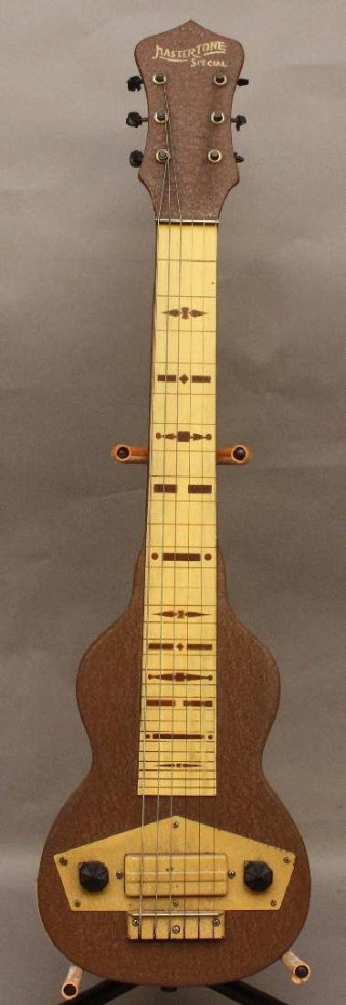 Mastertone Special Lap Steel Guitar