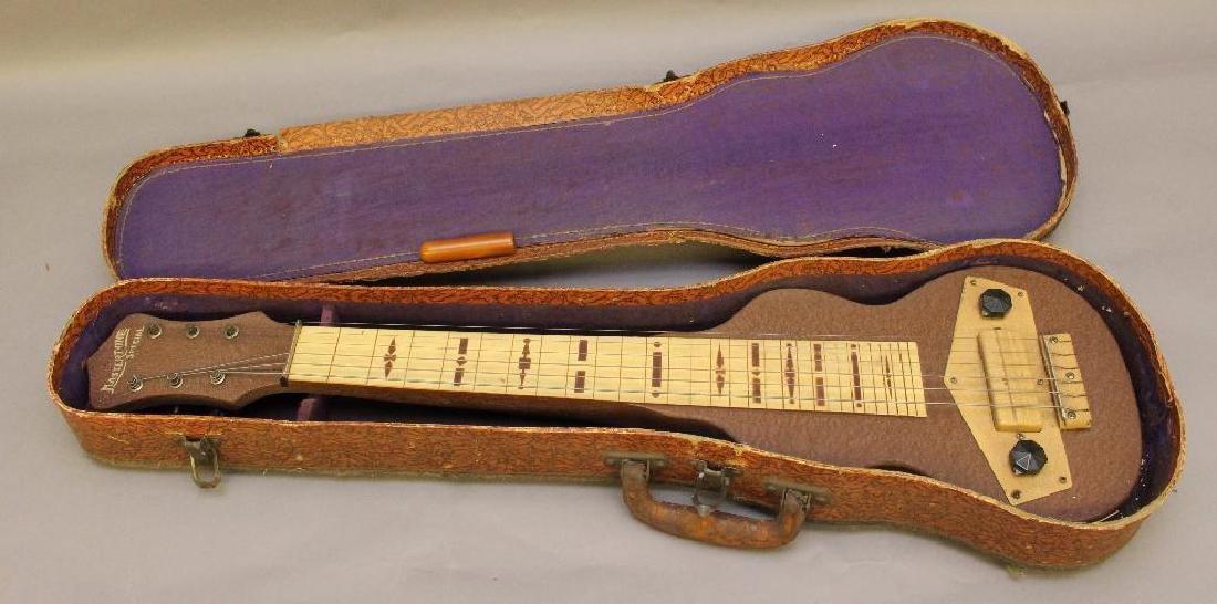 Mastertone Special Lap Steel Guitar - 6
