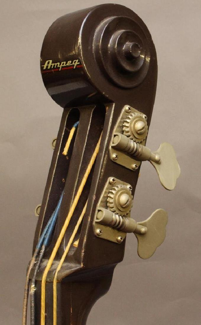 1960s Ampeg Baby Bass - 5