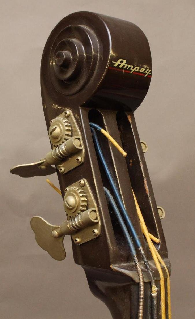 1960s Ampeg Baby Bass - 6