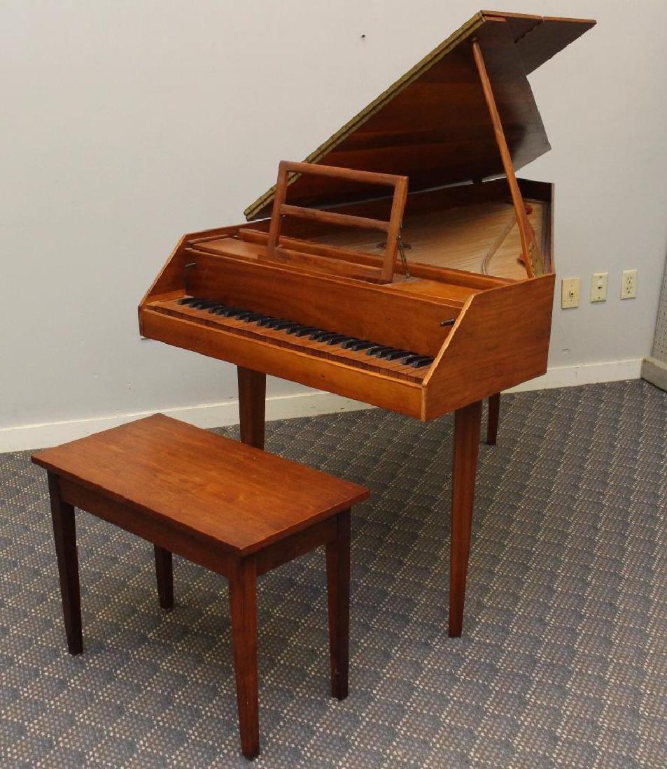 Harpsichord - 2