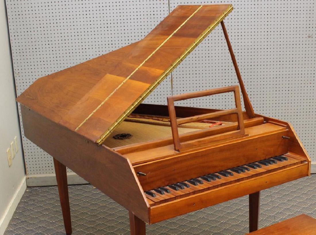 Harpsichord - 3
