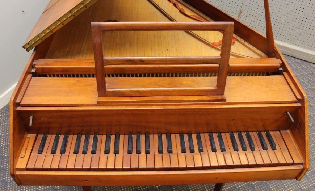 Harpsichord - 5