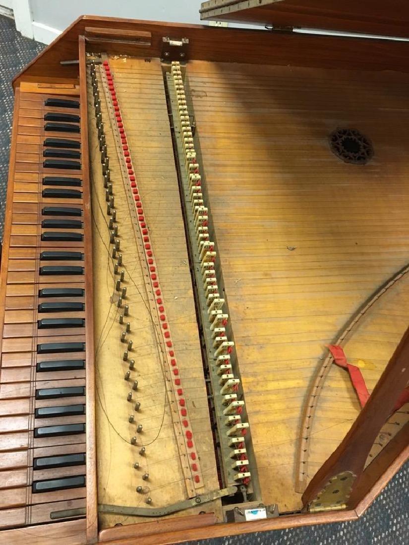 Harpsichord - 7