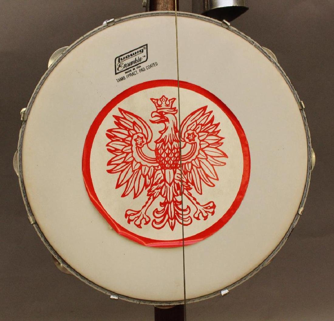 Ludwig One Man Band Instrument - 3