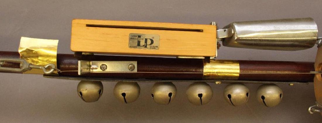 Ludwig One Man Band Instrument - 4