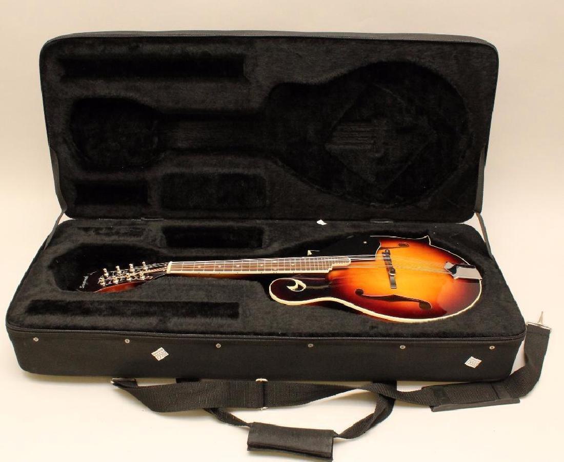 Savannah Mandolin F-5 Style Model FF-100 - 5