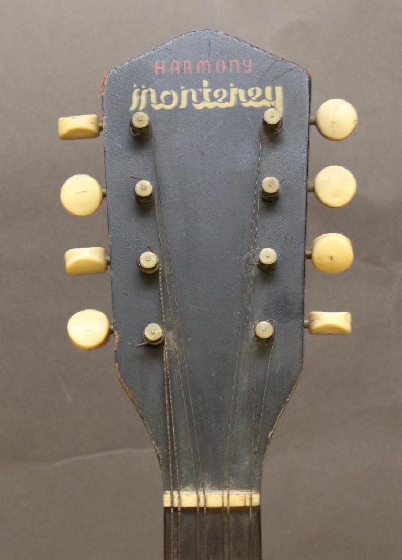 Harmony Monterey Mandolin - 3