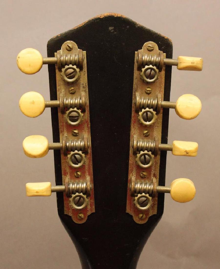 Harmony Monterey Mandolin - 4