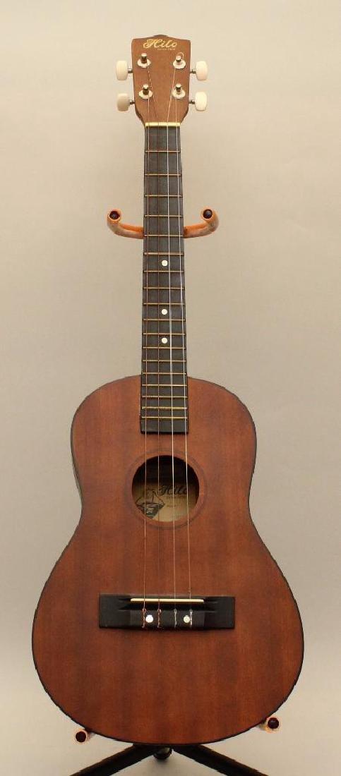 Hilo Baritone Ukelele Model 2655