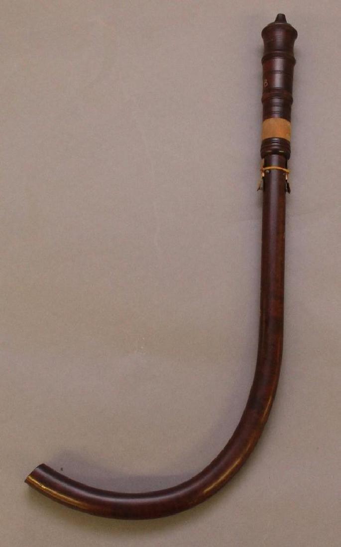 Soprano Crumhorn - 2