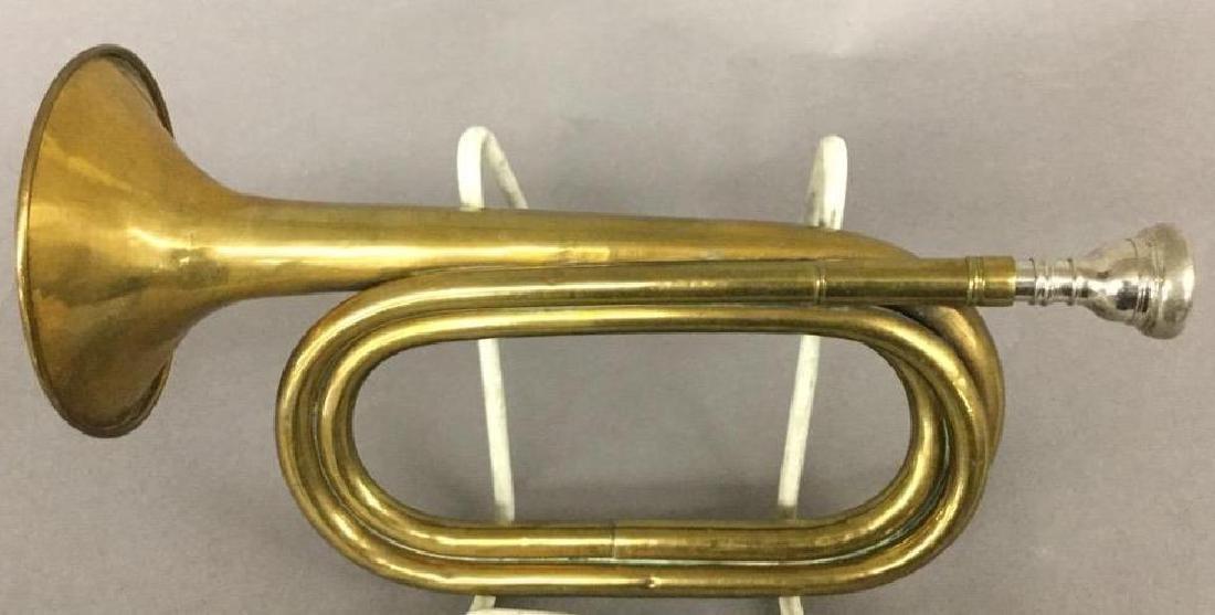 Brass Bugle - 2