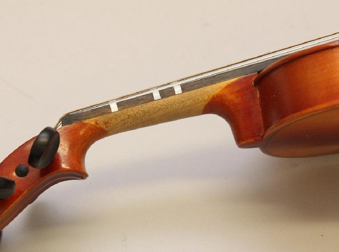 William Zeswitz Violin - 4