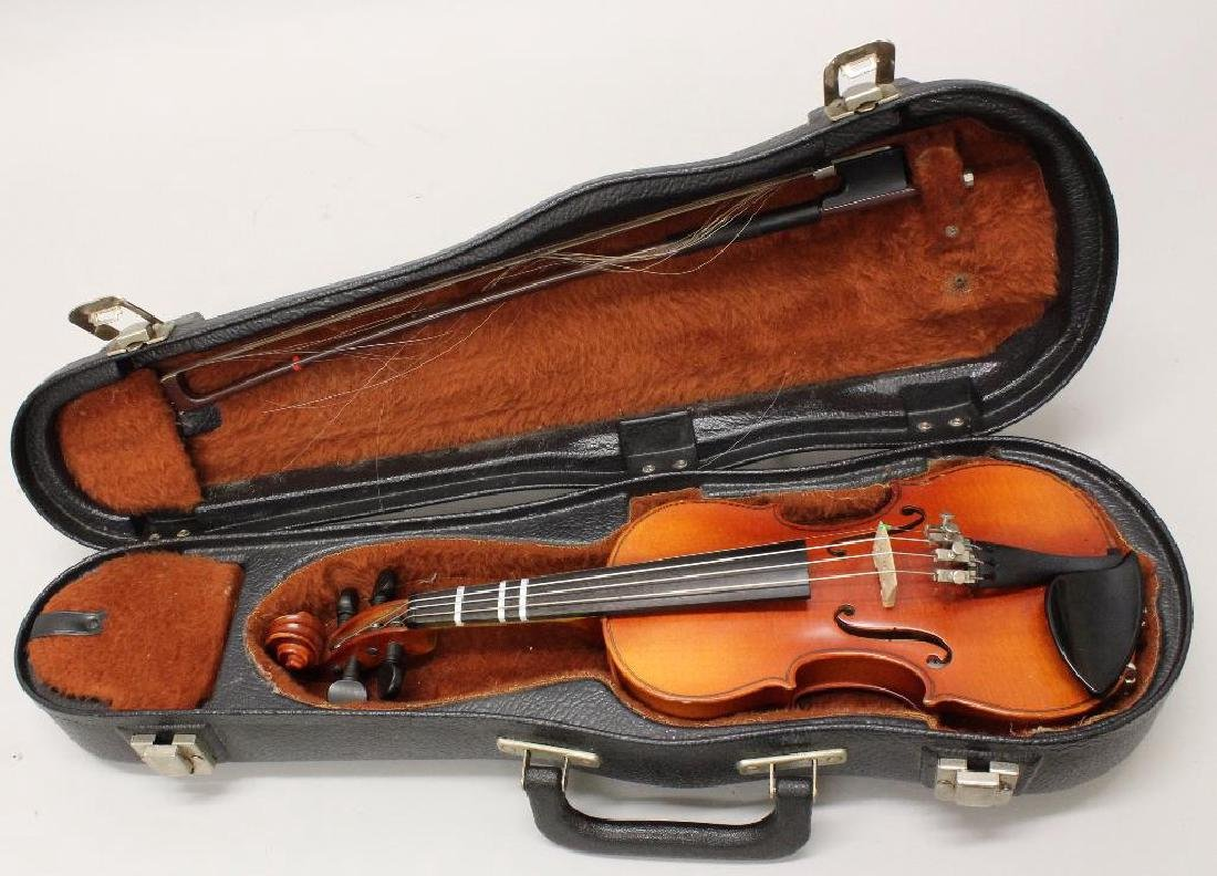 William Zeswitz Violin - 6