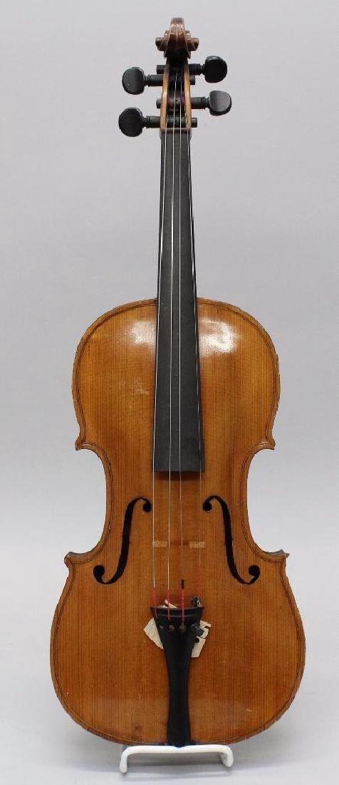 Antonio Stradivarius Violin