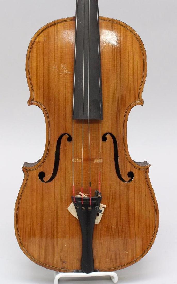 Antonio Stradivarius Violin - 2