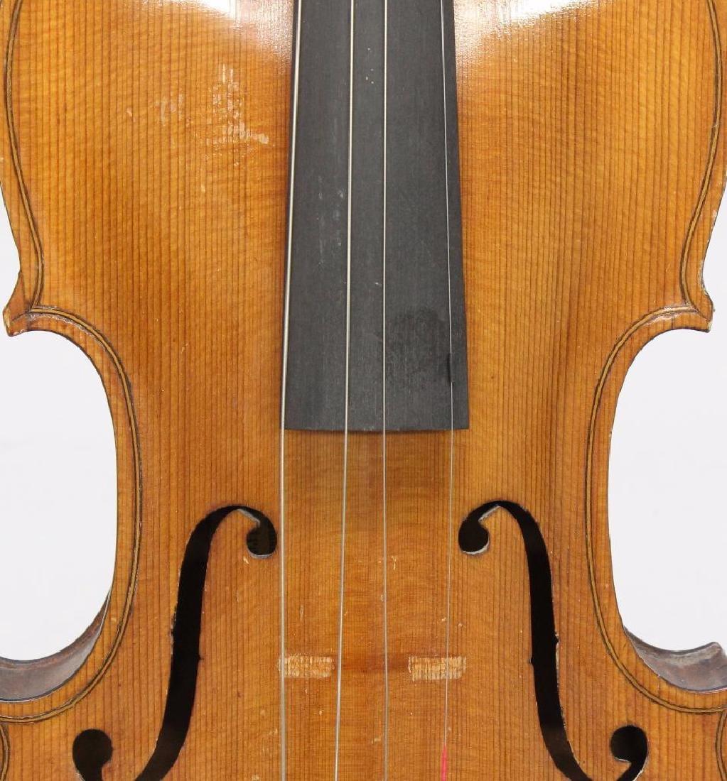 Antonio Stradivarius Violin - 3