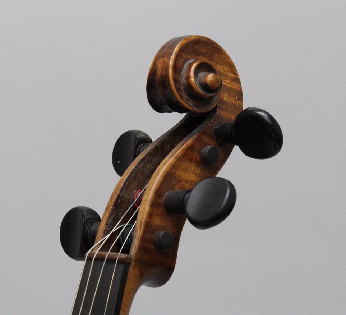 Antonio Stradivarius Violin - 5