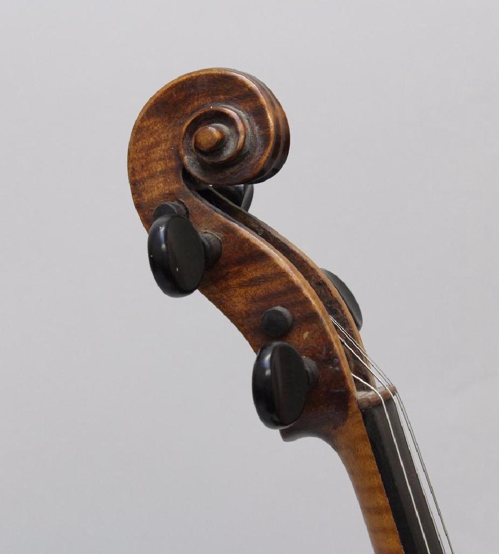 Antonio Stradivarius Violin - 6