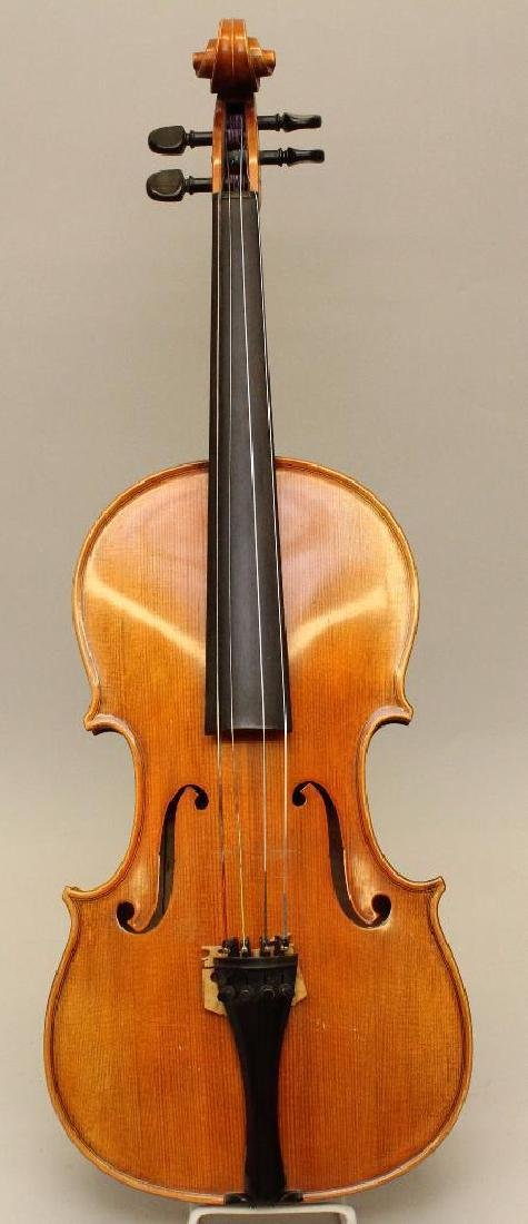 "Karl Mueller Violin ""The Young Artist Series"""
